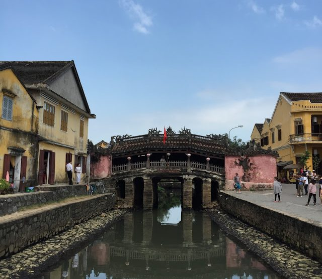 Hoi An – unknown pearl of Vietnam