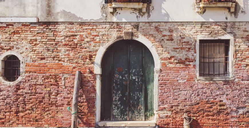 Venezia –  la più bella città del mondo