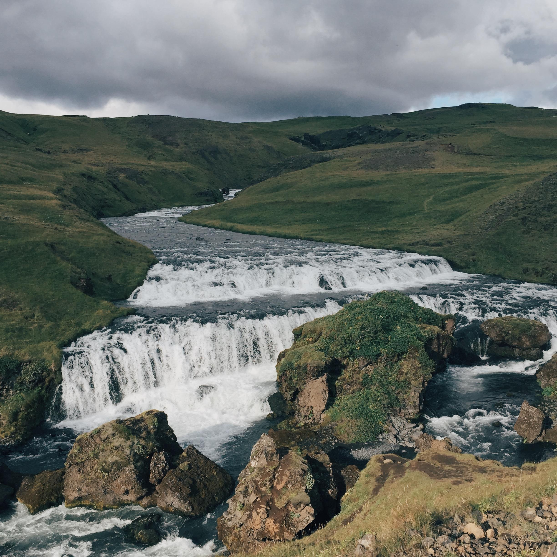 waterfalls_iceland