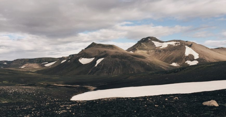All the reasons why I adore Iceland