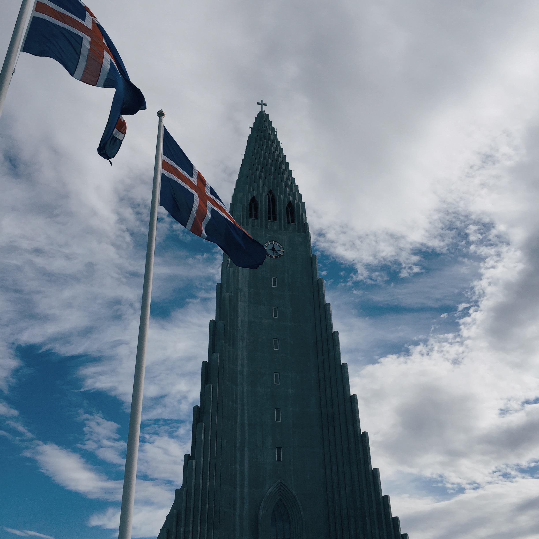 church_iceland