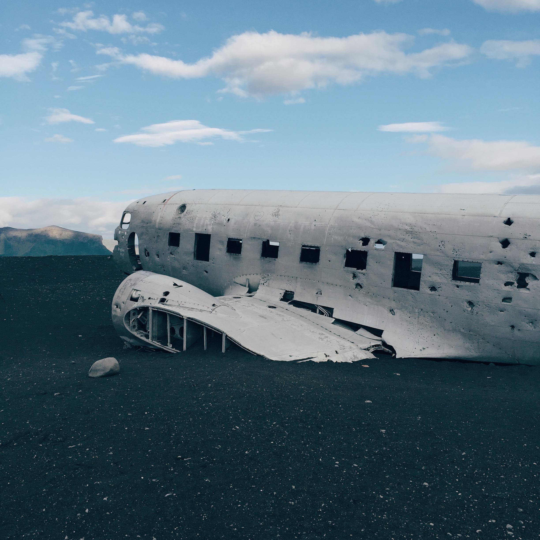 plane_wreck _celand