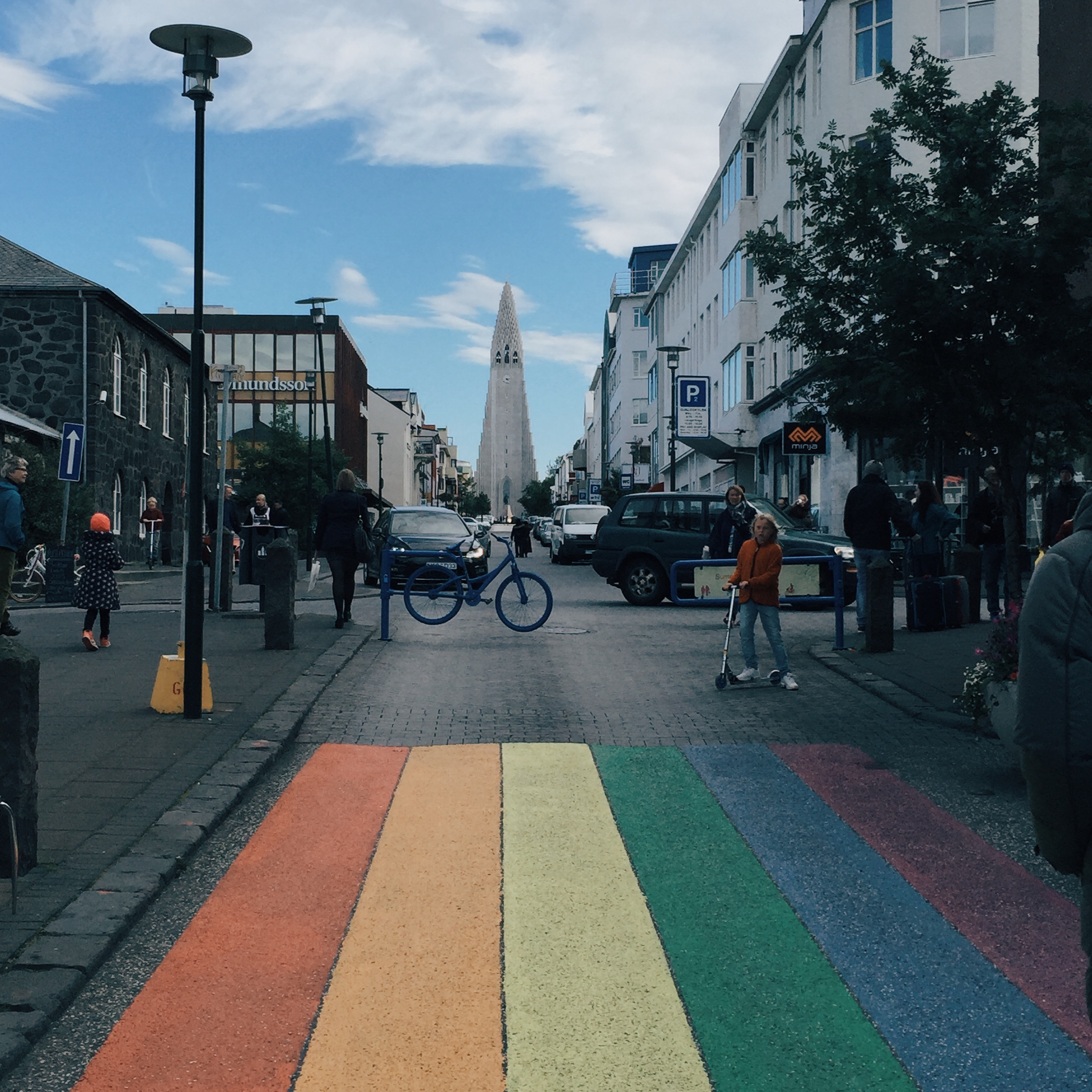 rainbow_on_the_street_of_reykjavik