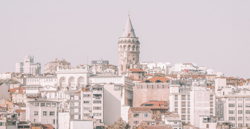 Istanbul – photo diary