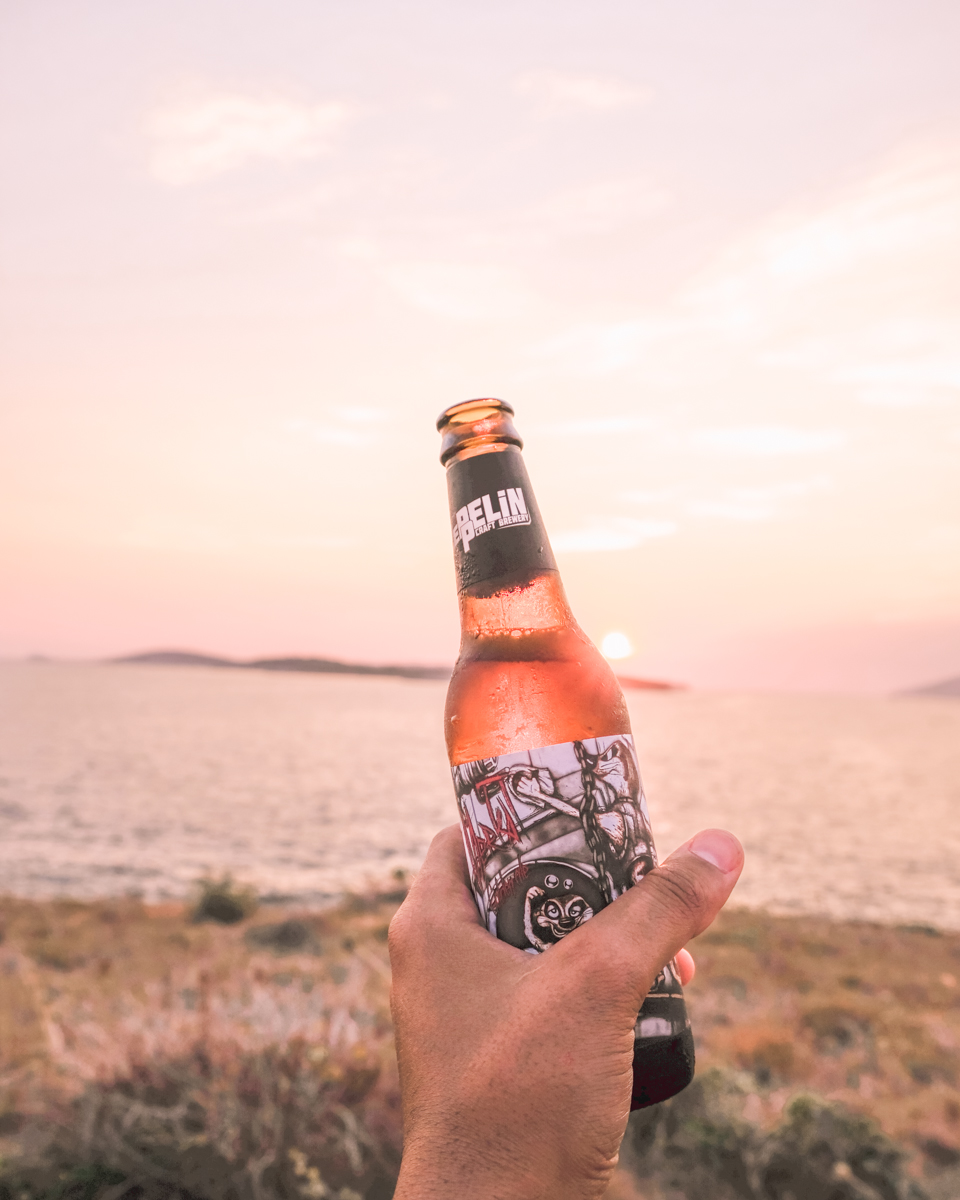 beer_in_a_sunset