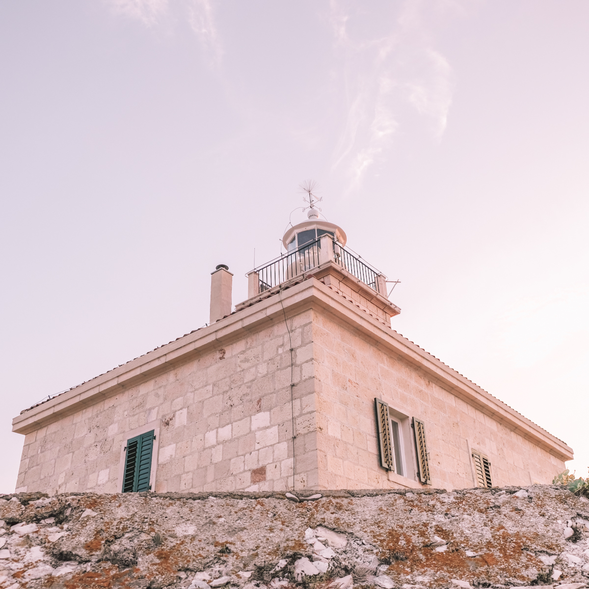 lighthouse_hvar